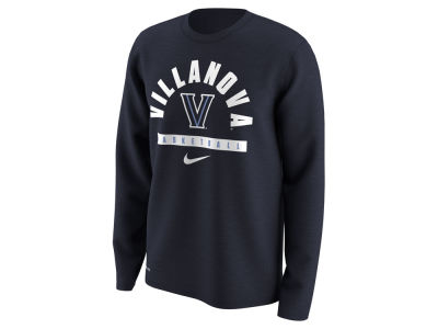 Villanova Wildcats Nike NCAA Men's Basketball Legend Long Sleeve T-Shirt