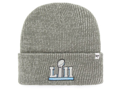 '47 Super Bowl LII Brain Freeze Cuff Knit