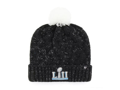 Super Bowl LII '47 Super Bowl LII Women's Fiona Pom Knit