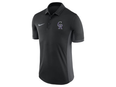 Colorado Rockies Nike MLB Men's Franchise Polo