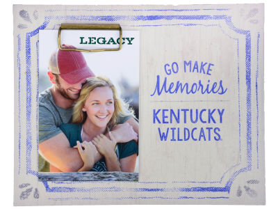 Kentucky Wildcats 8x10 Memento Photo Holder