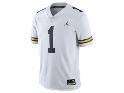 Michigan Wolverines Nike NCAA Men s Limited Football Jersey ba9d2f287