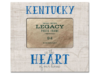 Kentucky Wildcats 4x6 Picture Frame