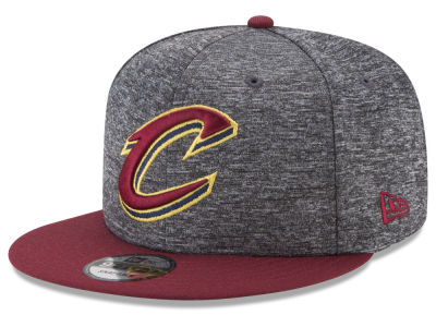 Cleveland Cavaliers New Era NBA Shadow Pop 9FIFTY Snapback Cap