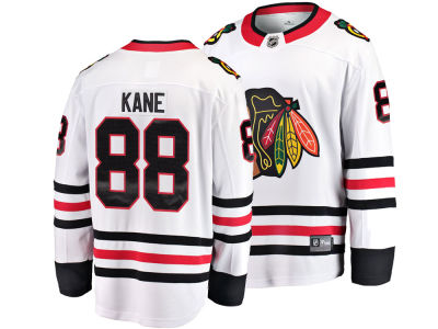 Chicago Blackhawks Patrick Kane NHL Branded NHL Men's Breakaway Player Jersey