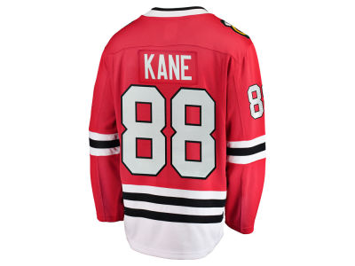 Chicago Blackhawks Patrick Kane NHL Men's Breakaway Player Jersey