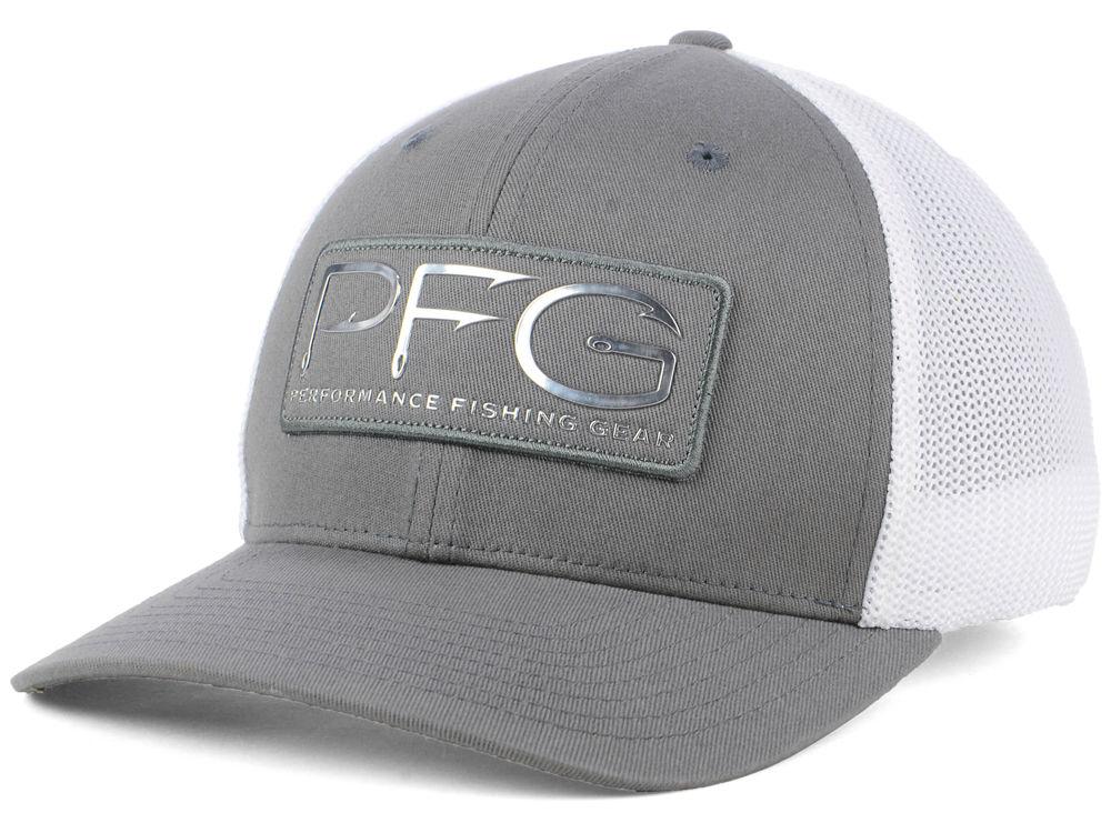 5ecbd05477e Columbia Pfg Hats - Hat HD Image Ukjugs.Org