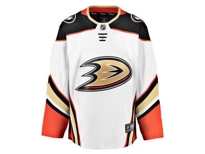 Anaheim Ducks NHL Branded NHL Men's Breakaway Jersey