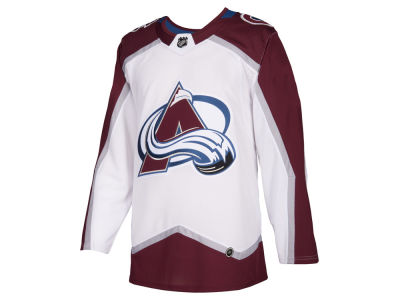 Colorado Avalanche NHL Branded NHL Men's Breakaway Jersey