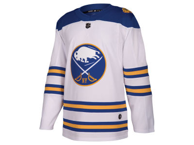 Buffalo Sabres adidas 2018 NHL Men's Winter Classic Authentic Team Jersey