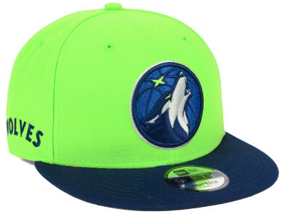 NBA Basic Link 9FIFTY Snapback Cap