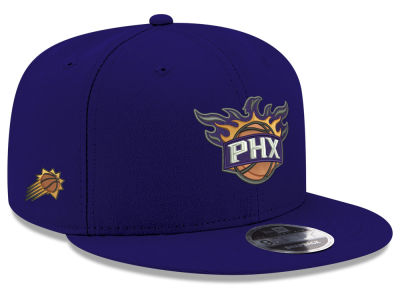 Phoenix Suns New Era NBA Basic Link 9FIFTY Snapback Cap