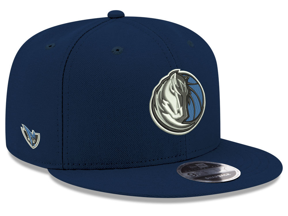 new style a00d2 f184e ... top quality dallas mavericks new era nba basic link 9fifty snapback cap  05bea 61a59