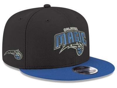 Orlando Magic New Era NBA Basic Link 9FIFTY Snapback Cap