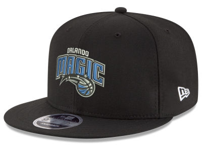 Orlando Magic New Era NBA Youth Basic Link 9FIFTY Snapback Cap