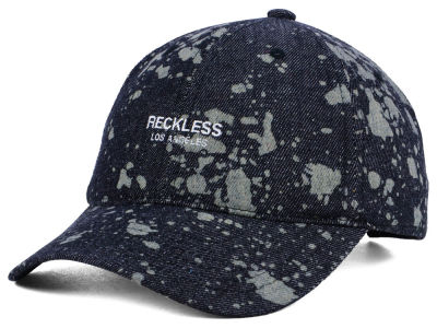 Young And Reckless Classic Bleach Hat