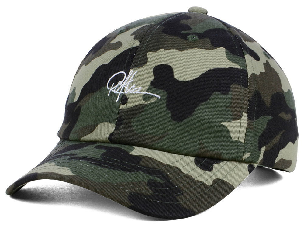 new products 4042b 1b980 ... sale young and reckless signature camo cap 1ce63 5f252
