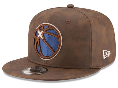 Minnesota Timberwolves New Era NBA Butter So Soft 9FIFTY Snapback Cap