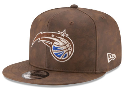Orlando Magic New Era NBA Butter So Soft 9FIFTY Snapback Cap