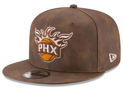 Phoenix Suns New Era NBA Butter So Soft 9FIFTY Snapback Cap