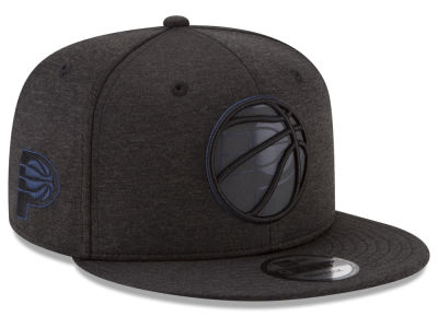 Indiana Pacers New Era NBA Ball of Reflective 9FIFTY Snapback Cap