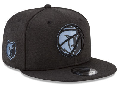 Memphis Grizzlies New Era NBA Ball of Reflective 9FIFTY Snapback Cap