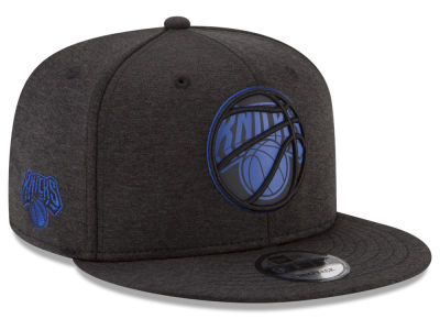 New York Knicks New Era NBA Ball of Reflective 9FIFTY Snapback Cap