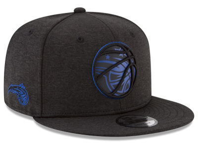 Orlando Magic New Era NBA Ball of Reflective 9FIFTY Snapback Cap