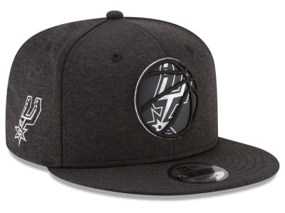 San Antonio Spurs New Era NBA Ball of Reflective 9FIFTY Snapback Cap