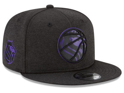 Sacramento Kings New Era NBA Ball of Reflective 9FIFTY Snapback Cap