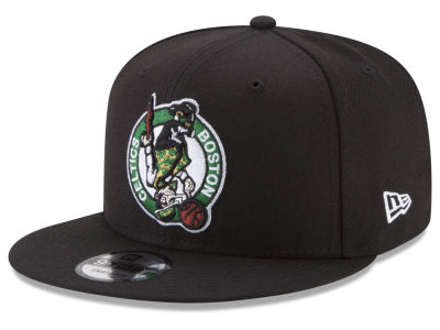 Boston Celtics New Era NBA Flip It 9FIFTY Snapback Cap