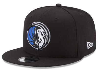 Dallas Mavericks New Era NBA Flip It 9FIFTY Snapback Cap