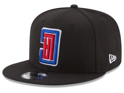 Los Angeles Clippers New Era NBA Flip It 9FIFTY Snapback Cap
