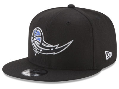 Orlando Magic New Era NBA Flip It 9FIFTY Snapback Cap