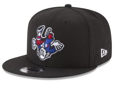 Philadelphia 76ers New Era NBA Flip It 9FIFTY Snapback Cap