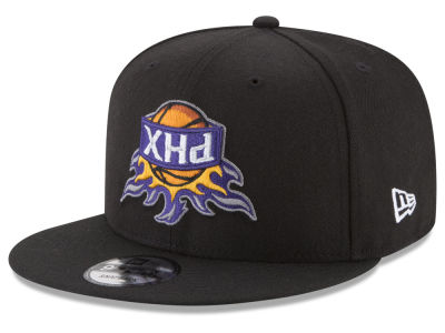 Phoenix Suns New Era NBA Flip It 9FIFTY Snapback Cap