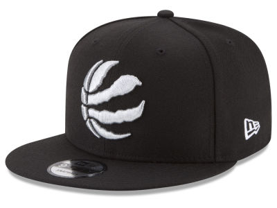 Toronto Raptors New Era NBA Flip It 9FIFTY Snapback Cap