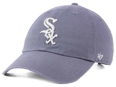 Chicago White Sox '47 MLB Dark Gray '47 CLEAN UP Cap