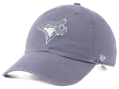 Toronto Blue Jays '47 MLB Dark Gray '47 CLEAN UP Cap