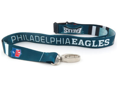 Philadelphia Eagles Sub Breakaway Lanyard