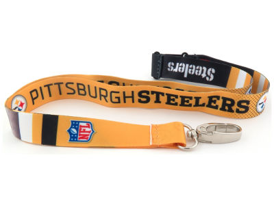 Pittsburgh Steelers Sub Breakaway Lanyard
