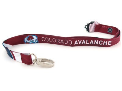 Colorado Avalanche Sub Breakaway Lanyard