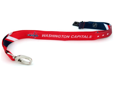 Washington Capitals Sub Breakaway Lanyard