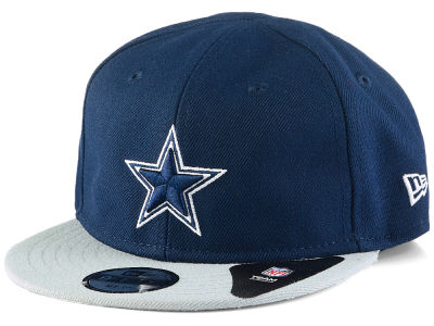 Dallas Cowboys New Era NFL Infant My 1st 9FIFTY Snapback Cap