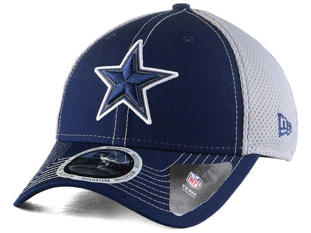 Dallas Cowboys New Era Nfl Pop Flect 39 Thirty Cap by Lids 7e300ea94