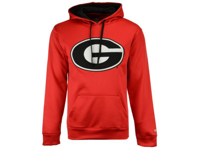 Georgia Bulldogs Champion NCAA Men's Logo Hoodie