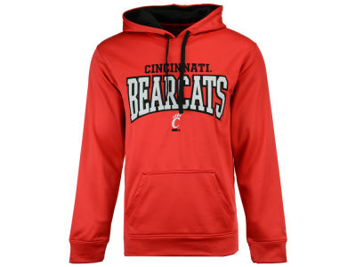 Cincinnati Bearcats Champion NCAA Men's Classic Hoodie