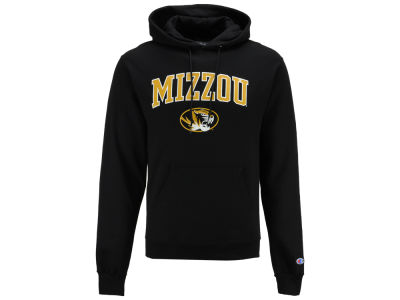 Missouri Tigers Champion NCAA Men's Arch Logo Hoodie