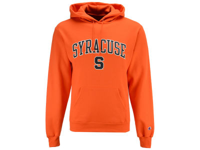 Syracuse Orange Champion NCAA Men's Arch Logo Hoodie