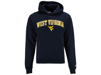 West Virginia Mountaineers Champion NCAA Men's Arch Logo Hoodie